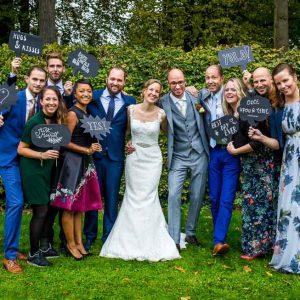 bruidsfotograaf Kasteel Geldrop