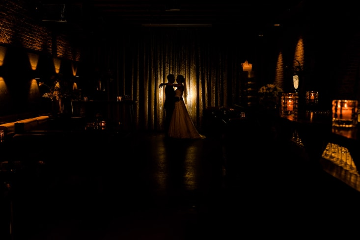 bruidsfotograaf The Hospitality Club Rotterdam