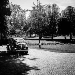bruidsfotograaf Park Clingendael Den Haag