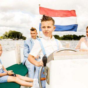 bruidsfotograaf Westeinderpaviljoen Aalsmeer