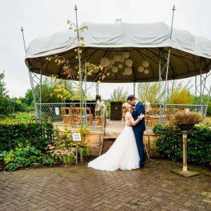 bruidsfotograaf Toon Kortoomspark Deurne