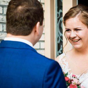 bruidsfotograaf Kasteel Staverden Ermelo