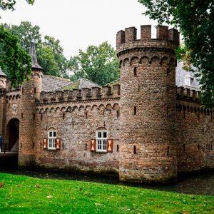 bruidsfotograaf kasteel Henkenshage st Oedenrode