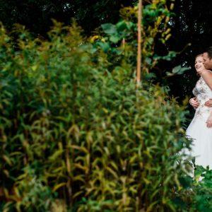 bruidsfotograaf kasteel Helmond