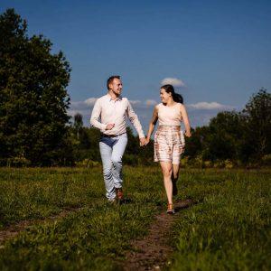 bruidsfotograaf Bomenpark Heesch