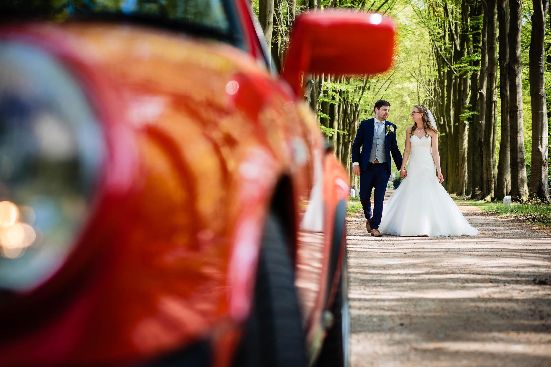 bruidsfotograaf Tramkade 's-Hertogenbosch
