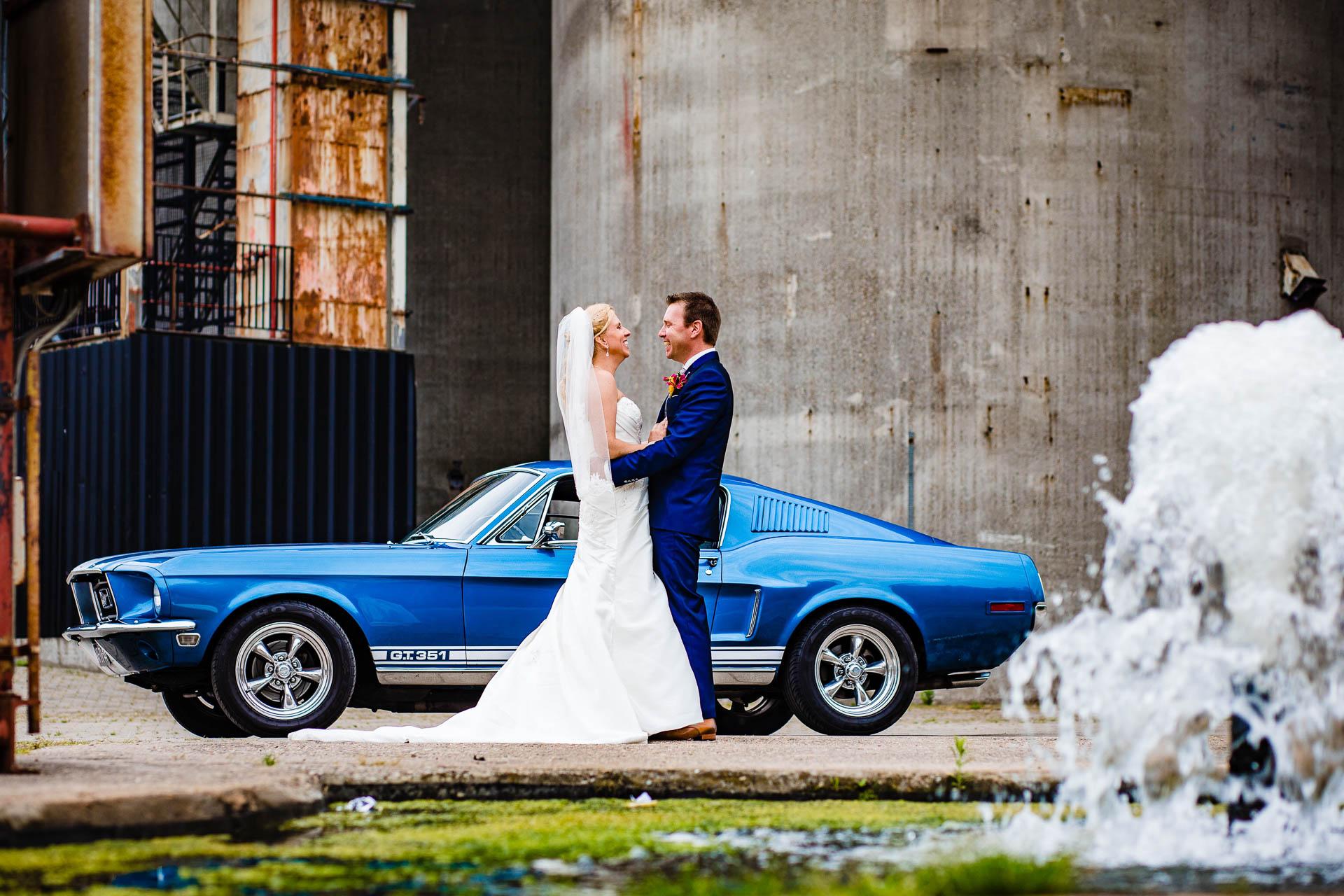 bruidsfotograaf kasteel Henkenshage Sint Oedenrode