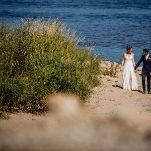 Bruidsfotografie Slot Rossum en de Gouden Molen Rossum