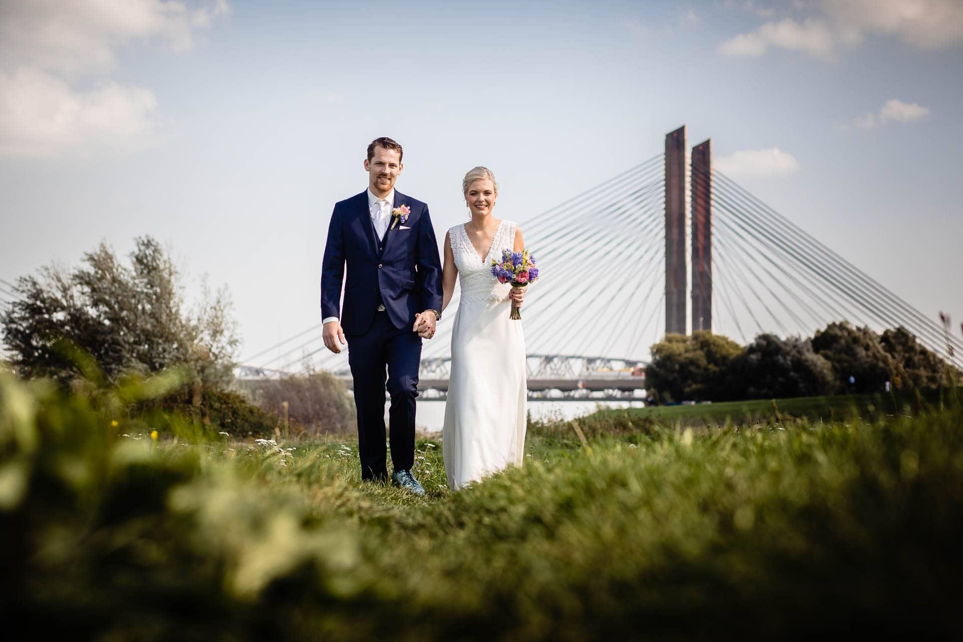 bruidsfotograaf Zaltbommel