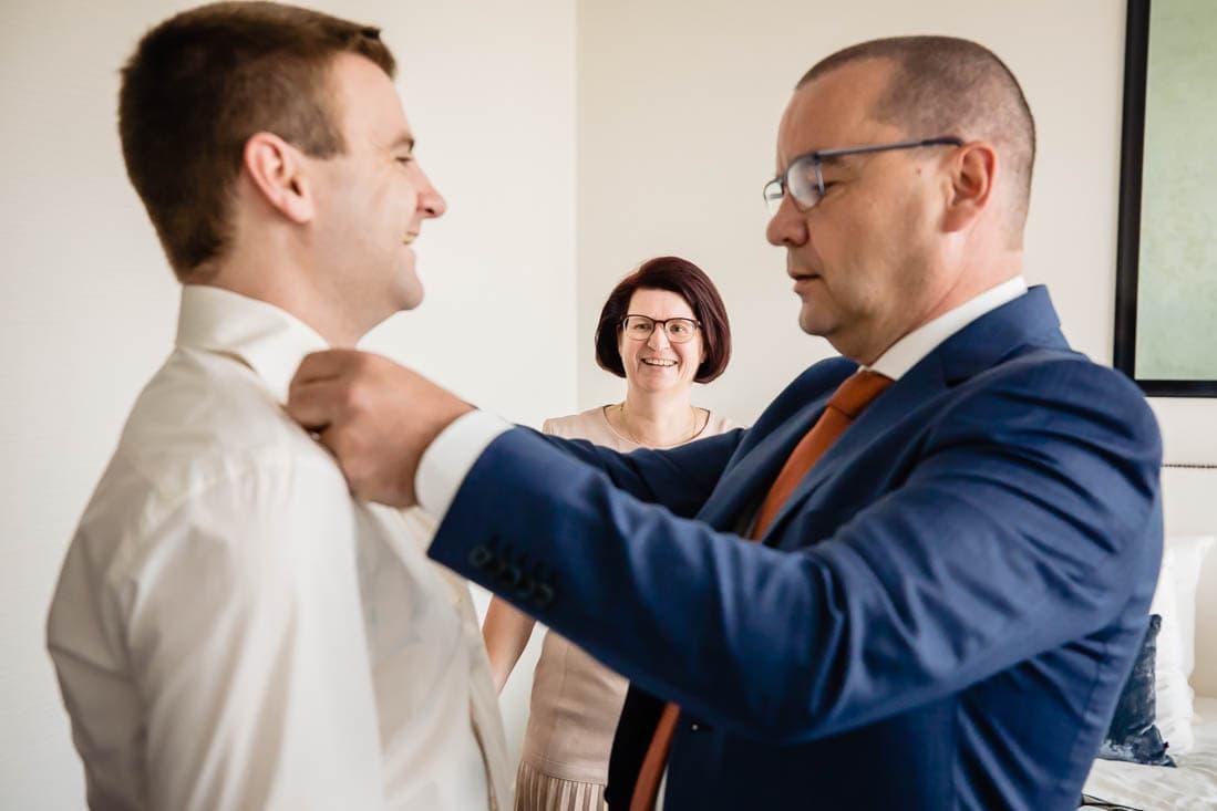 trouwen bij het wapen van zoetermeer foto (15 of 310)