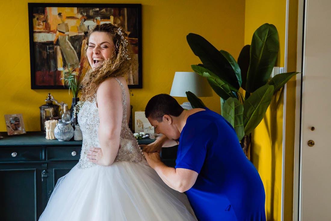 trouwen bij het wapen van zoetermeer foto (47 of 310)
