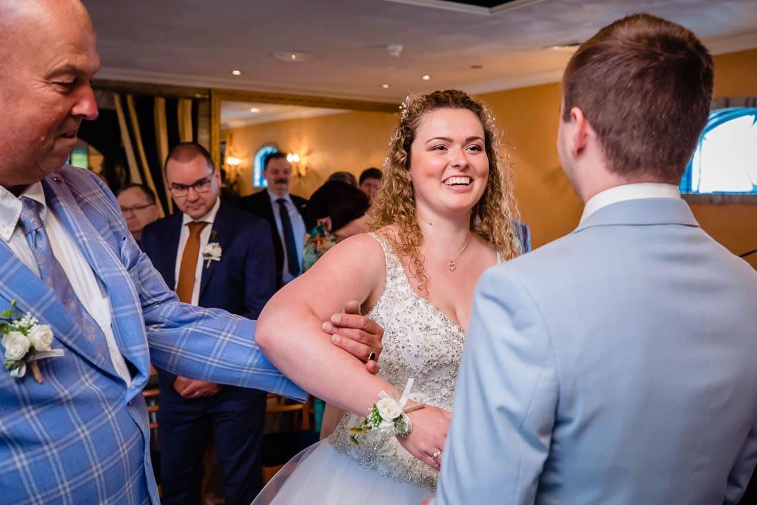trouwen bij het wapen van zoetermeer foto (72 of 310)